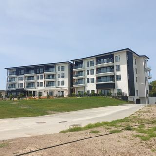 Waterview Village Apartments